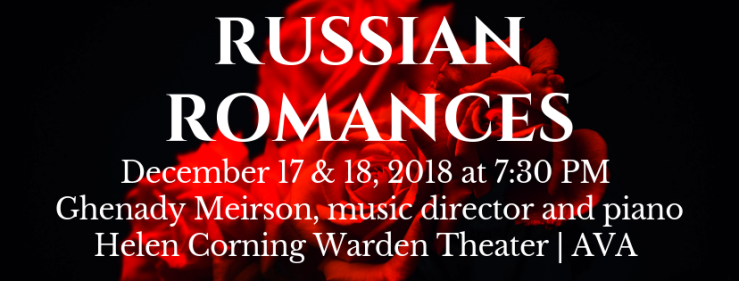 russian roman