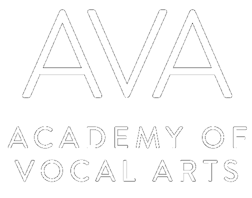 Academy of Vocal Arts Opera Blog